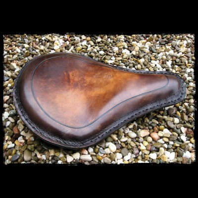 Selle Universal Line Leather