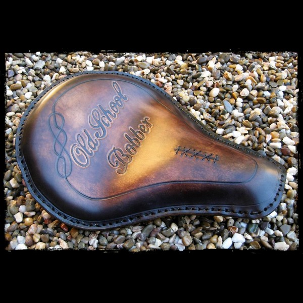 Selle Universelle Old School