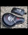 Taco Angry Skull