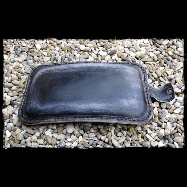 P-pad Vintage Black
