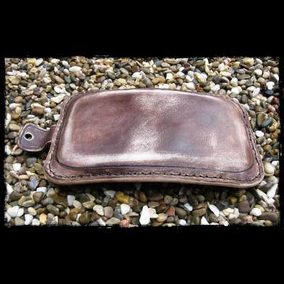 P-pad Vintage Leather