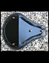 Seat Universal Harley Davidson Skull Iron Blue