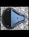 Selle Universelle Harley Davidson Skull Iron Blue