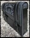 Alforja Jack Daniels Black