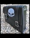 Alforja Skull Black