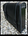 Saddlebag Black W.