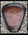 Selle Sportster 2010 - Up. Brown seul.
