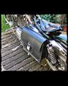 Seat Retro Black