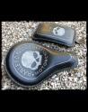 Selle Universelle Harley Davidson Skull Iron