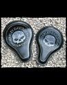 Asiento Universal Harley Davidson Skull Iron
